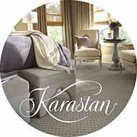 Exclusive Karastan Dealer