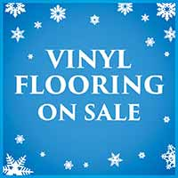 Vinyl Flooring starting at 2.80 sq.ft. during our new year new floor sale at Erskine Interiors