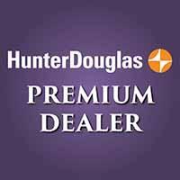 Hunter Douglas premium dealer
