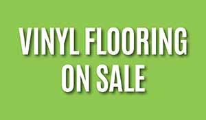 Spring Sale! Vinyl flooring starting at $2.80 sq. ft.